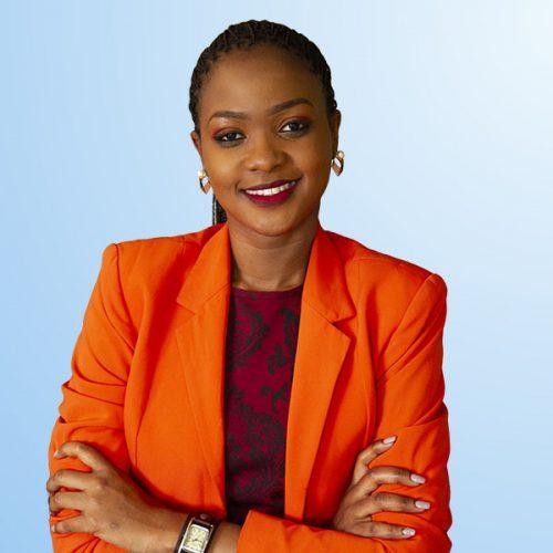 Nalugwa Laura
