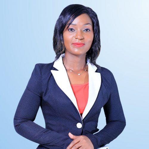 Lukia Mpoza